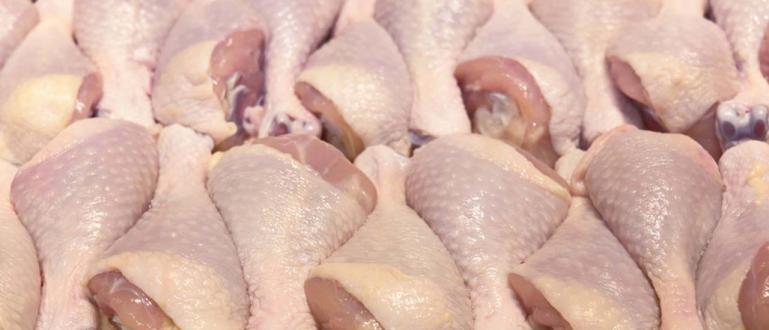 Поредни пратки с птиче месо, заразено със салмонела, идващи от