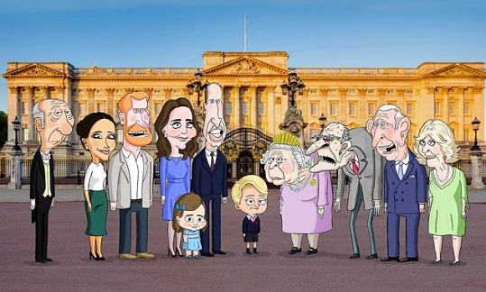 От HBO готвят анимационна комедийна поредица за новата си стрийминг