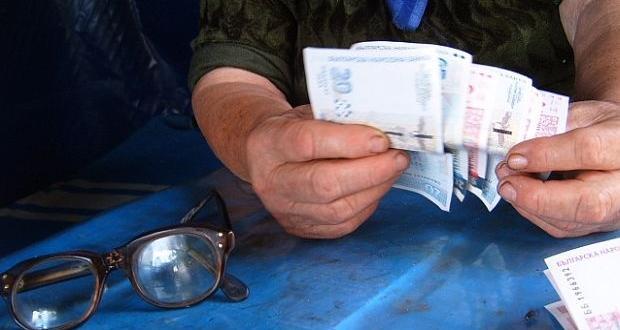 Изплащането на пенсиите за месец април ще започне на 7