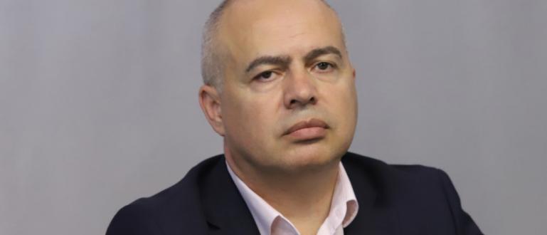 На България ѝ трябва правителство, което да досвали Бойко Борисов