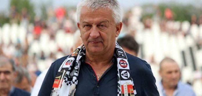 В типичен стил, собственикът на Локомотив (Пловдив) Христо Крушарски коментира