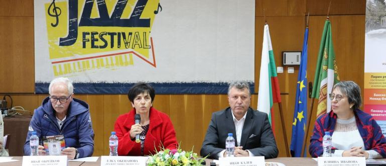 """На специална пресконференция днес в Тържествената зала на НЧ """"Никола"""
