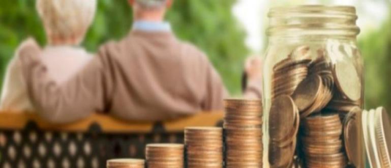 На фона на зловещото поскъпване втората пенсия се явява спасителен