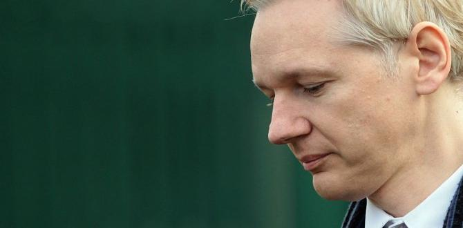 Основателят на Уикилийкс Джулиан Асандж бе осъден днес на 50