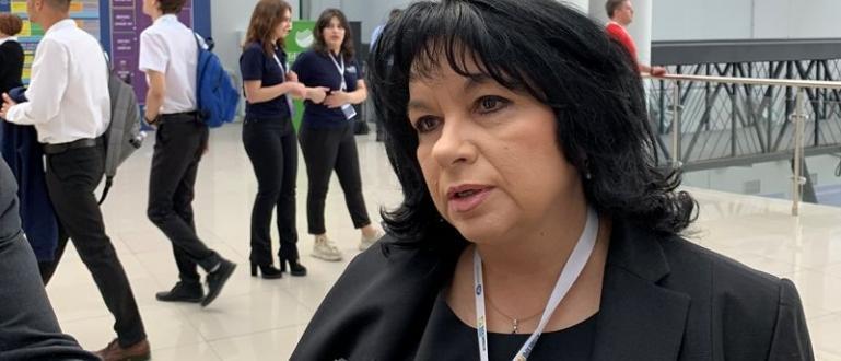 Енергийният министър Теменужка Петкова очаква изграждането на нова ядрена мощност