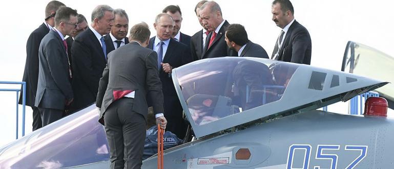 Турция трябва да премахне С-400, тъй като е недопустимо руската