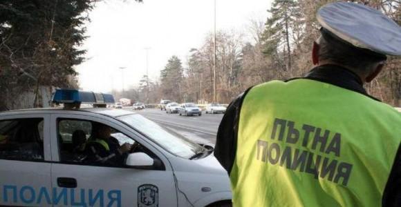 Мъртвопияна жена връхлетя в насрещното на оживен булевард в Пловдив