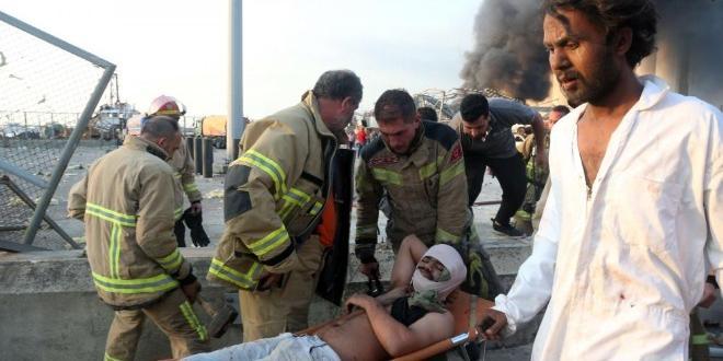 Властите в Ливан въведоха извънредно положение за 2 седмициНай-малко 10