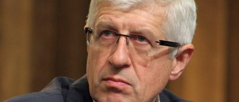 Бившият министър на енергетиката и икономиката Румен Овчаров коментира в