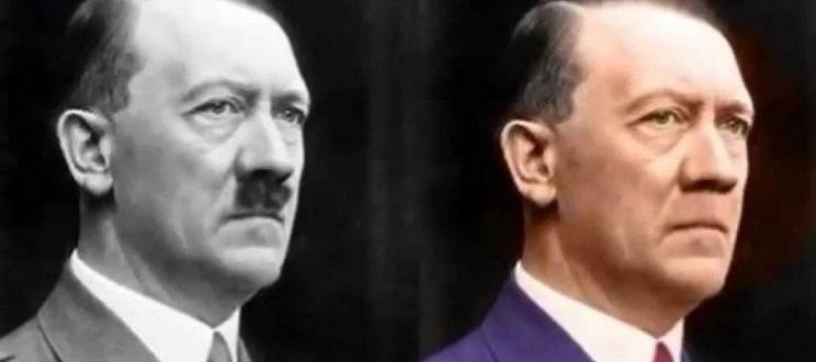 Снимка: ФБР призна: Хитлер може да е избягал в Аржентина