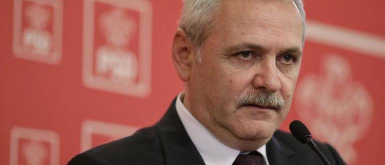 Лидерът на партията, която е на власт в Румъния, Ливиу