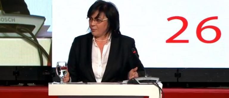 Петото заседание на 49-тия конгрес на БСП ще се проведе