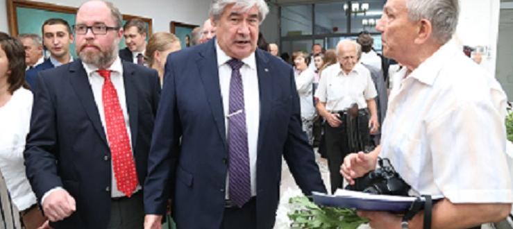 Русия по никакъв начин не се намесва във вътрешните работи