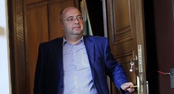 Мнозина смятаха, че с кандидатирането на Венцислав Венков, изпълнителен директор