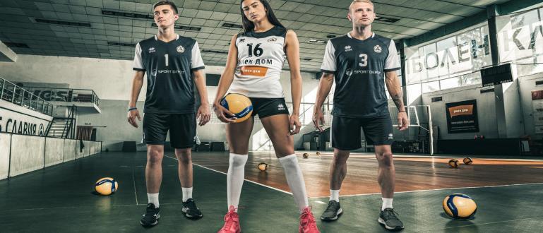 Снимка: Славия започва волейболния шампионат с нови екипи
