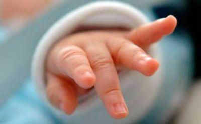 Новородено бебе на два дни е починало в болница в