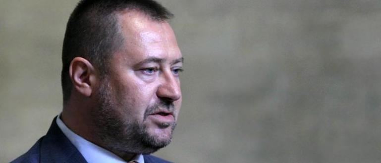 Спецпрокуратурата внесе в Специализирания наказателен съд обвинителен акт срещу бившия