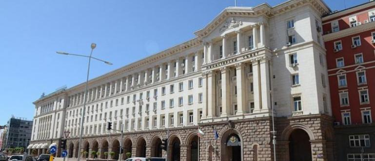 Със заповед на министър-председателя Стефан Янев са назначени заместник-министър на