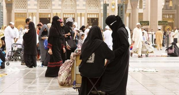 Снимка: За първи път на дискотека в Саудитска Арабия