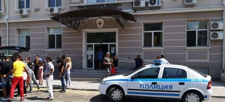 Сливенският окръжен съд е взел най-тежката мярка за неотклонение по