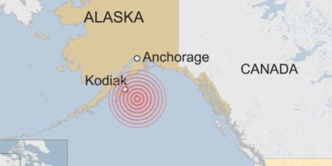 Снимка: Аляска изгубиха 13 дни от календара си