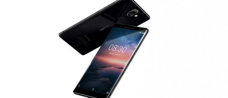 ПроизводителятHMD Global обяви, че още четири модела на бранда Nokia