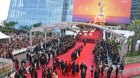 """Организаторите на филмовия фестивал вКан обявиха тазгодишната селекция на форума.""""Коронавирус"""
