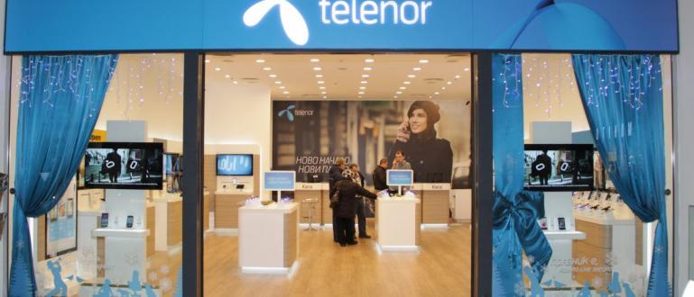 Мобилният оператор Теленор предоставя бонус пакет с 30 000 MB