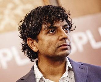 М. Найт Шаямалан снима телевизионен сериал на AppleTV+. Прочутият индиец