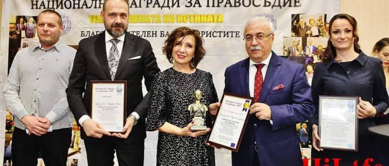 Мургова и партньори е най-добрата кантора на 2019