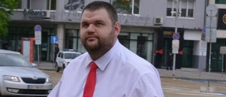 """Законът """"Пеевски"""" е върнал на фалираната от Цветан Василев КТБ"""