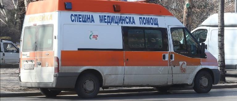 Десет медици отСпешна помощ в Русе са поставени под карантина,
