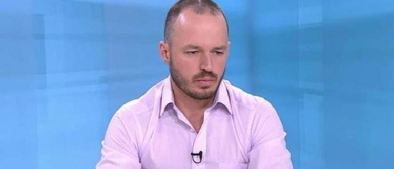 Политологът Стойчо Стойчев пусна репортерски коментар по повод протестите и