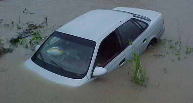 Наводненията в Германия, Италия, Белгия и други държави от Западна