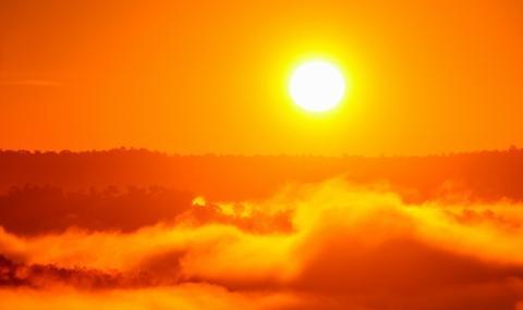 Оранжев код за опасно високи температури е в сила за